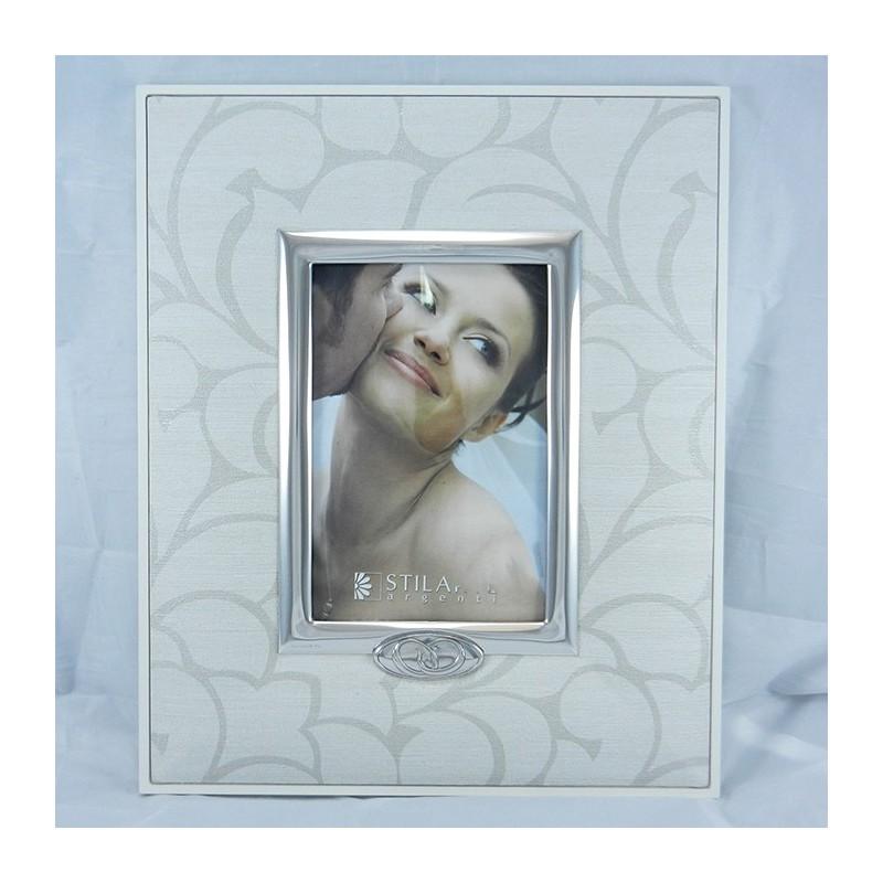 Cornice portafoto matrimonio Stilarte linea Paper