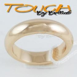 Fede modello classico in oro giallo 18kt grammi 10
